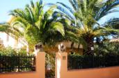 Villetta singola con ampio giardino