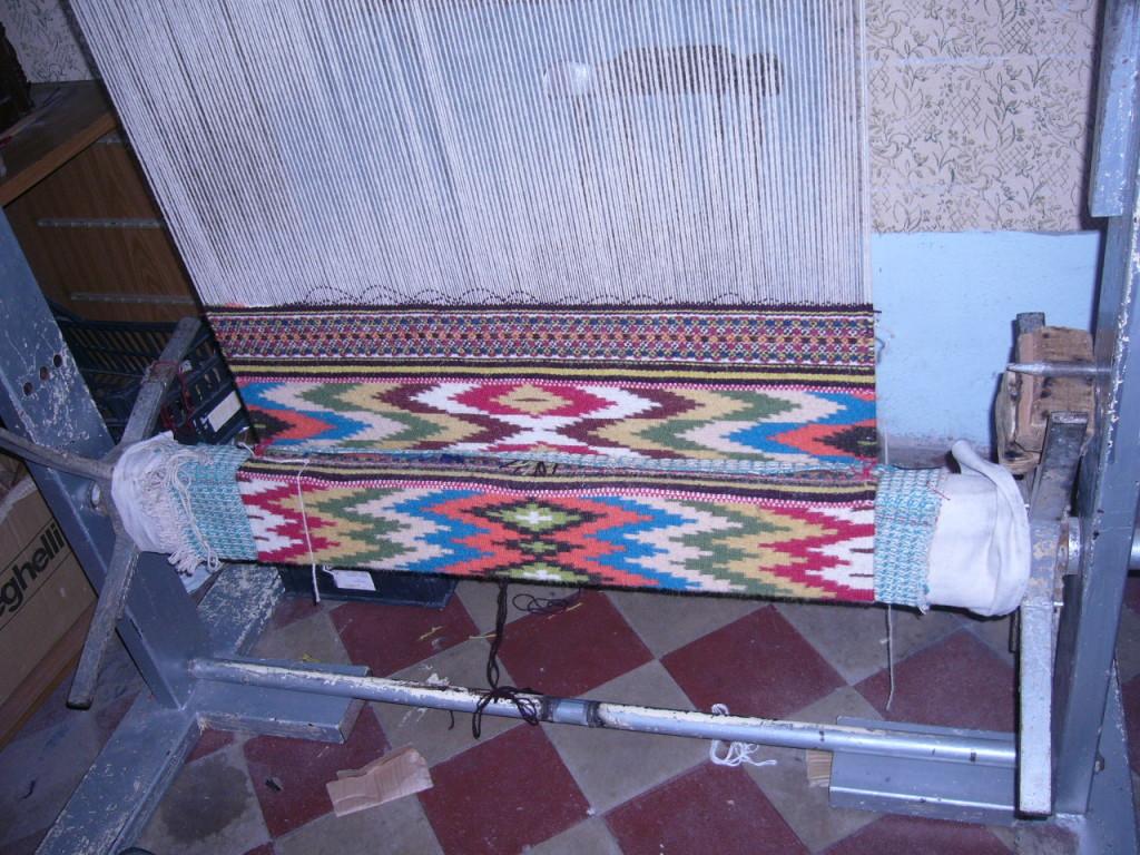 Tappeto tradizionale