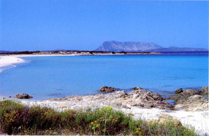 Insuledda spiaggia