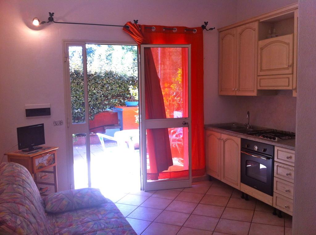 Emejing Cucina In Veranda Chiusa Pictures - Home Ideas - tyger.us