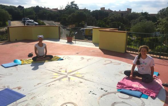 Yoga iocchedda
