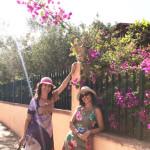Silvana e Laura Iocchedda