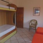 Camera 4 posti letto