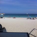 Ottiolu beach
